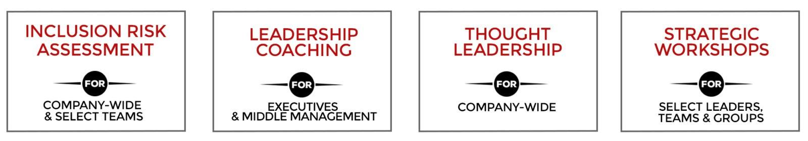 WORKSHOPS, RISK ASSESSMENT, LEADERSHIP